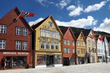 Adams Express AS – Avd. Bergen