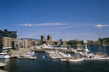 Adams Express AS – Avd. Oslo