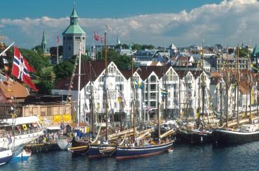 Adams Express AS – Avd. Stavanger